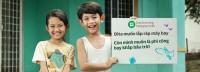 """Cùng """"GRAB trao gửi niềm vui"""" đến 7.000 trẻ em kém may mắn"""