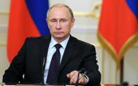 Tổng thống Nga Putin là nhân vật quyền lực nhất thế giới năm 2016