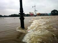 Công điện chủ động ứng phó, khắc phục mưa lũ
