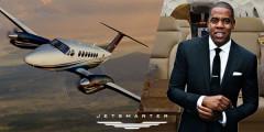 JetSmarter huy động 105 triệu USD vốn Series C từ Gia đình hoàng gia Ả Rập và ngôi sao nhạc pop Jay-