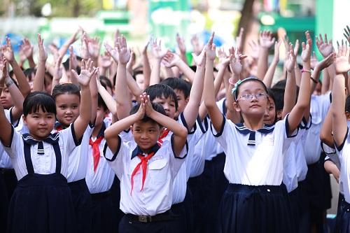 Điều chỉnh Dự án hỗ trợ phòng chống bạo lực cho phụ nữ và trẻ em gái - Hình 1