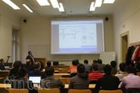 Hội thảo khoa học của nghiên cứu sinh Việt Nam tại Séc