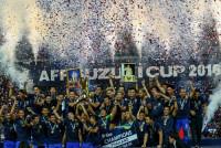 AFF Cup 2016: Vô địch giải đấu, tuyển Thái Lan được thưởng lớn