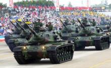 Sáp nhập Đài Loan bằng vũ lực: Cái khó của Trung Quốc