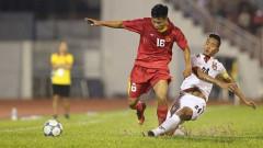 U21 Việt Nam - U21 Myanmar: Sai lầm đáng trách