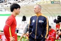 Gặp lại Thái Lan, Thầy trò HLV Guillaume Graechen cần làm gì để giành chiến thắng
