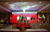 Maritime Bank trở thành ngân hàng đối tác chiến lược đầu tiên của KBIZ