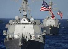 Zumwalt ngất giữa biển, sự thật sức mạnh Hải quân Mỹ