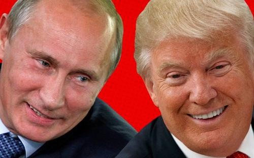 """Donald Trump giúp chứng khoán Nga """"thăng hoa"""" - Hình 1"""