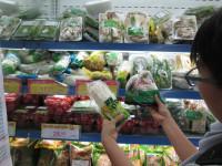 Người tiêu dùng hoang mang trước thông tin nấm Trung Quốc
