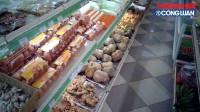 """Bài 3 - Thực phẩm hữu cơ: Quy chuẩn """"khắt khe"""" vẫn tràn ngập thị trường"""