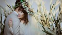 Hé lộ bức ảnh cưới đầu tiên của Trấn Thành và Hari Won