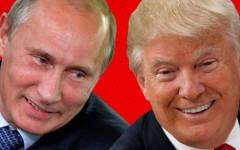 """Donald Trump giúp chứng khoán Nga """"thăng hoa"""""""