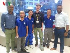 Những ngày khốn khổ của thuyền nhân Việt Nam bị cướp biển Somalia bắt