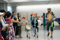 Ngành Du lịch đón vị khách quốc tế thứ 10 triệu