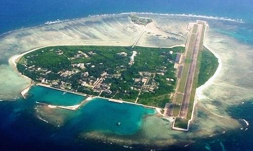 Việt Nam phản đối Trung Quốc mở đường bay dân sự đến Hoàng Sa - Hình 1