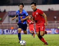 Thắng U21 Thái Lan với tỷ số 1-0, U21 Yokohama giành chức vô địch U21 Quốc tế