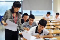 Dự thảo mới về kiểm định chất lượng cơ sở giáo dục đại học
