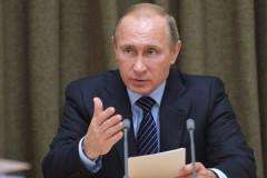 Liên Xô đang được Tổng thống Putin tái sinh sau 25 năm tan rã?