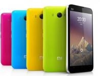 Xiaomi Mi 6 dự kiến ra mắt trước Samsung Galaxy S8