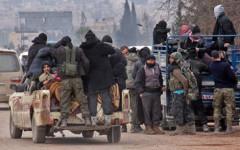 Nga quyết tâm hợp tác với Iran và Thổ Nhĩ Kỳ trong vấn đề Syria
