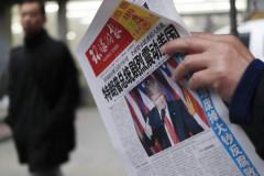 """Mỹ và Trung Quốc có thể rơi vào """"vòng xoáy ăn miếng trả miếng""""...?"""