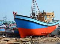 Bỏ quy định hoàn thuế GTGT tàu khai thác hải sản đóng mới 400 CV trở lên