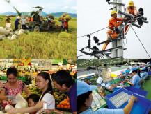 Kinh tế 2017: Động lực mới từ nỗ lực cải cách