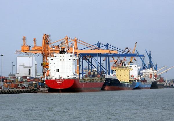 Hải Phòng: Tiến hành thu phí hạ tầng cảng biển từ 1/1/2017 - Hình 1