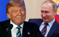 Ông Trump bỏ cấm vận Nga: Không còn lựa chọn khác