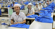 4 quốc gia nhập khẩu hàng Việt Nam lớn nhất