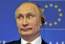 Chiến thắng của ông Putin và nỗi buồn của nước Mỹ