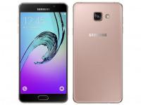 Samsung ra mắt một loạt thiết bị Galaxy A với USB Type-C