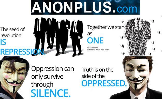 Hacker Anonymous tiếp quản trang web của Ủy ban Nhân quyền Victoria - Hình 2