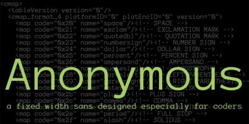 Hacker Anonymous tiếp quản trang web của Ủy ban Nhân quyền Victoria - Hình 1