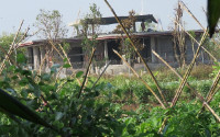 """Xã Xuân Canh (Đông Anh, Hà Nội): Biệt thự """"khủng"""" xây dựng trên đất nông nghiệp?"""