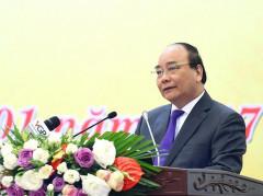Thủ tướng: Muốn phát triển KHCN thành công, phải có 6 yếu tố