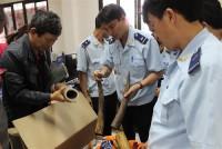 Điểm lại một số vụ buôn lậu điển hình được cơ quan hải quan Hà Nội bắt giữ