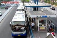 Hà Nội: Sẽ có nhiều tuyến buýt kết nối với tuyến buýt nhanh (BRT)