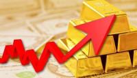 Giá vàng hôm nay 5/1/2017: Giáp tết Nguyên Đán, giá vàng đồng loạt tăng
