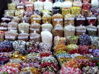 Hải Phòng: Tràn lan bánh kẹo không rõ nguồn gốc