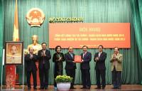 Thủ tướng Nguyễn Xuân Phúc: Ngành tài chính tiên trong cải cách hành chính
