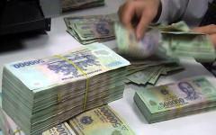 NH có thể tăng phí giao dịch tiền mặt khi mua bán tài sản có giá trị lớn