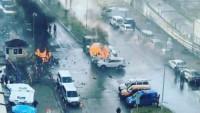 Lộ diện thủ phạm đánh bom ở Syria làm hơn 110 người thương vong