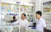 Cung ứng đủ thuốc và tránh tình trạng tăng giá thuốc dịp Tết Nguyên đán 2017