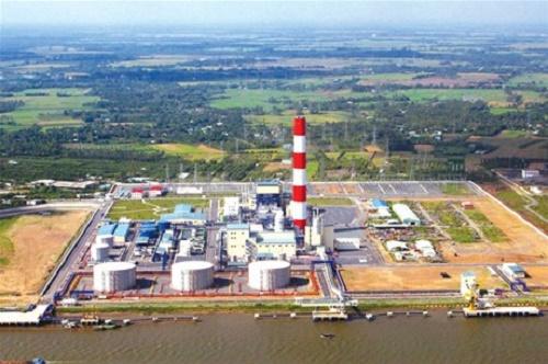 Cơ chế xử lý các dự án nhà máy điện không thực hiện đúng tiến độ cam kết - Hình 1