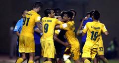 Khai mạc V-League 2017: Thanh Hóa đả bại Sông Lam Nghệ An