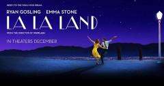 """La La Land """"lập kỷ lục"""" khi thắng 7 giải Quả Cầu Vàng"""