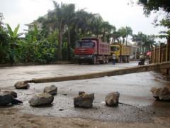 Quảng Bình: Đình chỉ hoạt động Nhà máy Xi măng Vicem Vạn Ninh vì gây ô nhiễm môi trường