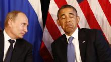 Mọi nỗ lực của Obama với Putin đều vô vọng